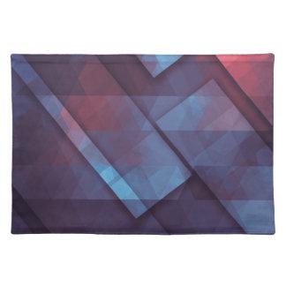 pixel art 4 placemat