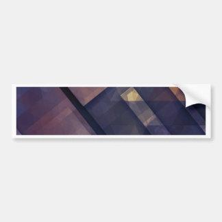 pixel art 5 bumper sticker
