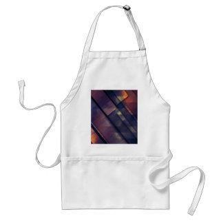 pixel art 5 standard apron