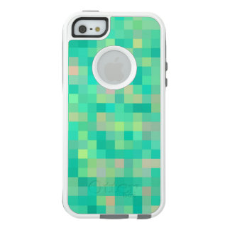 Pixel Art Pattern OtterBox iPhone 5/5s/SE Case