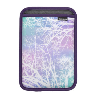 Pixel Forest Sleeve For iPad Mini