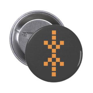 Pixel Hand of Eris (orange) button
