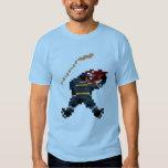 Pixel Hockey Carnage Shirt