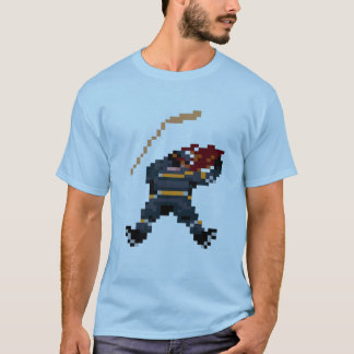 Pixel Hockey Carnage T-Shirt