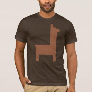 Pixel Llama Shirt