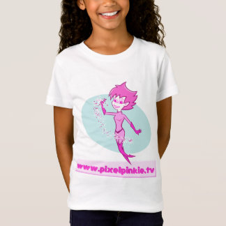 Pixel Pinkie Magic T-Shirt