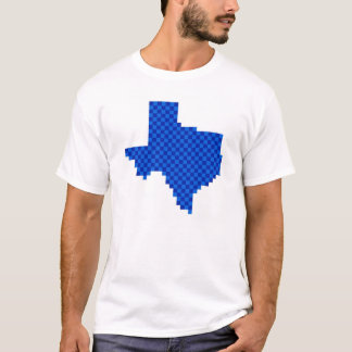 Pixel Texas T-Shirt