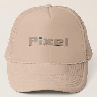 Pixel Trucker Hat