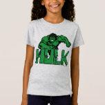 Pixelated Hulk T-Shirt
