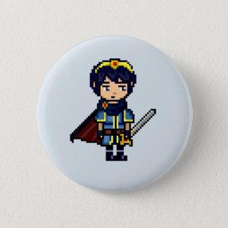 Pixelated Marth Pin