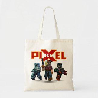 Pixelfield Game | Epic Trio Bag