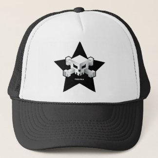 Pixelfield Game | Star Skull Hat