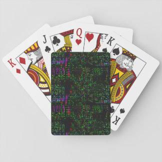 Pixelflauge Cards