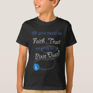 Pixie Dust Kid's T-Shirt