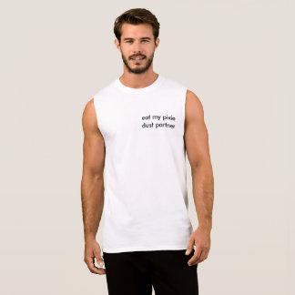 pixie dust sleeveless shirt