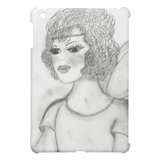 Pixie Fairy iPad Mini Covers