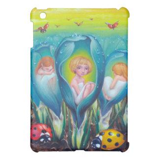 Pixie Farm Cover For The iPad Mini