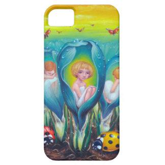 Pixie Farm iPhone 5 Cases
