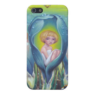 Pixie Farm iPhone 5 Covers