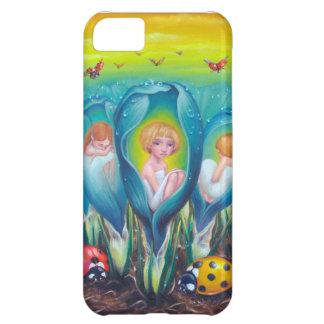 Pixie Farm iPhone 5C Case