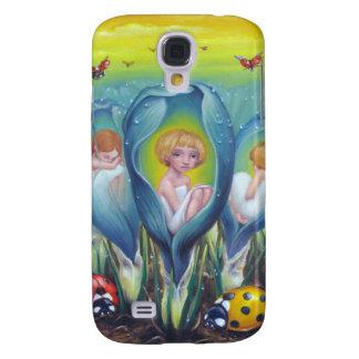 Pixie Farm Samsung Galaxy S4 Cover