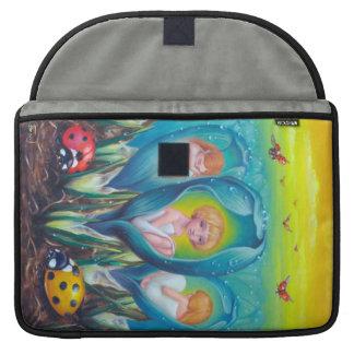 Pixie Farm Sleeve For MacBooks