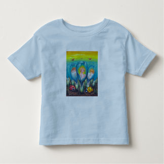 Pixie Farm Toddler T-Shirt