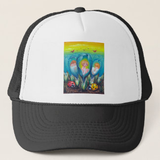 Pixie Farm Trucker Hat