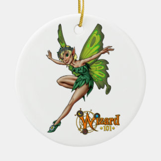 Pixie Ornament