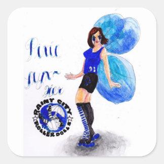 Pixie Styx Her sticker