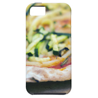 Pizza-12 Case For The iPhone 5