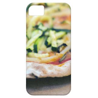 Pizza-12 iPhone 5 Cases