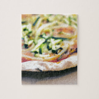 Pizza-12 Jigsaw Puzzle