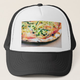 Pizza-12 Trucker Hat