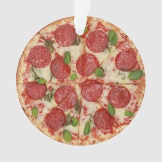 Pizza 2 Mom / Restaurant Ornament - SRF