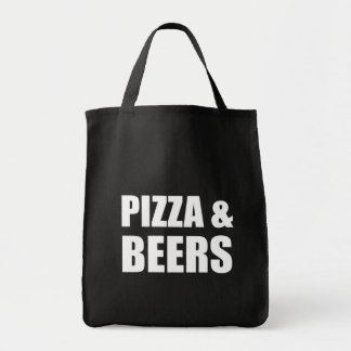 Pizza And Beers