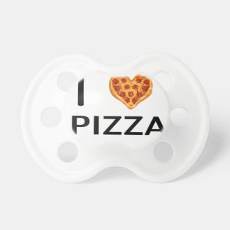 Pizza and love dummy