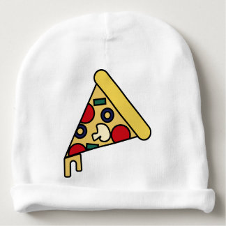 PIZZA BABY BEANIE