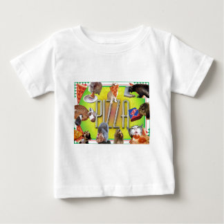 PIZZA BABY T-Shirt