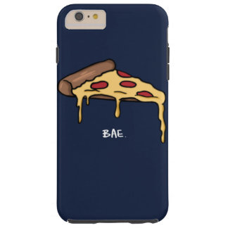Pizza Bae Tough iPhone 6 Plus Case