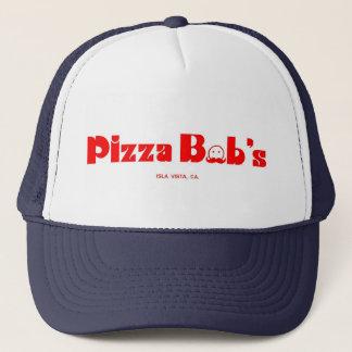 Pizza Bob's Hat