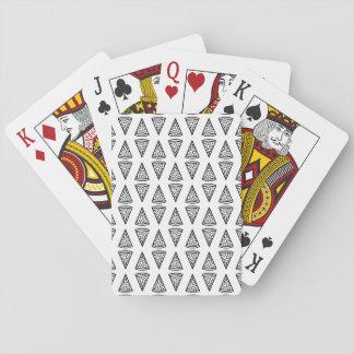 Pizza Card Deck
