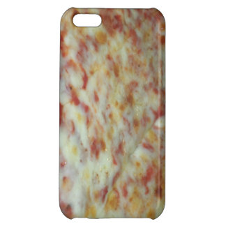 """""""Pizza"""" Case Cover For iPhone 5C"""