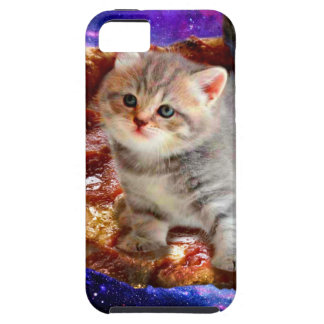 pizza cat - cute cats - kitty - kittens iPhone 5 case