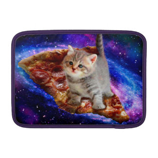 pizza cat - cute cats - kitty - kittens MacBook sleeve