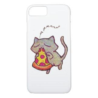 Pizza Cat! iPhone 7 Case