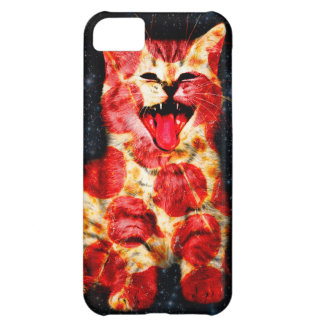 pizza cat - kitty - pussycat iPhone 5C case