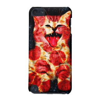 pizza cat - kitty - pussycat iPod touch (5th generation) covers