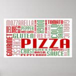 pizza chitChat