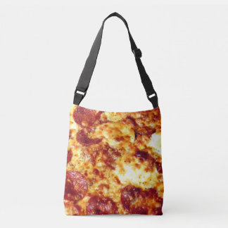 Pizza Crossbody Bag